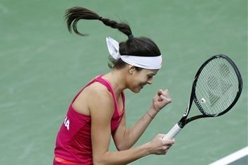 Czech Republic Keeps Fed Cup by Beating Serbia