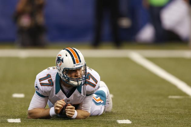 Miami Dolphins: What the 23-20 Loss Means for the Second Half of the Season