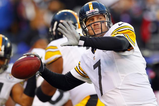Steelers vs. Giants Fumble Call Was Correct: Roethlisberger & NFL's Recock Rule