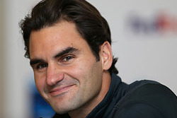 Federer Praises Djokovic on Clinching Year-End World No. 1 Ranking