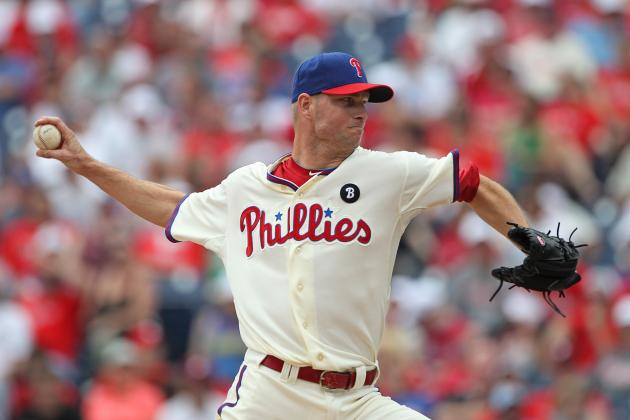Should the Philadelphia Phillies Bring Back Ryan Madson?