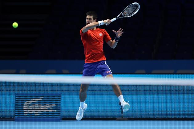 ATP World Tour Finals 2012 Schedule: Predicting First Wave of Singles Matches