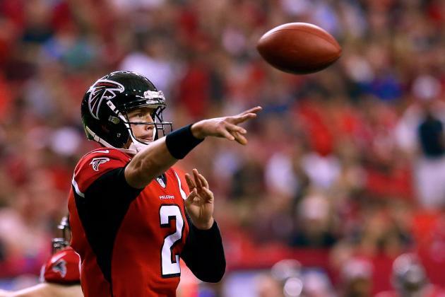 Dallas Cowboys vs. Atlanta Falcons: Sunday Night Football Live