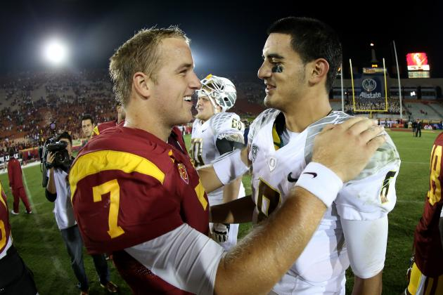 USC Football: Trojans Are Prime Example Why Preseason Hype Is Pointless