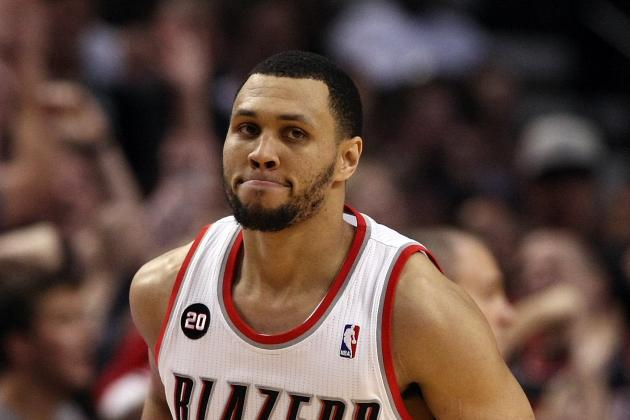 Are Minnesota Timberwolves Foolish for Overworking Brandon Roy so Early On?