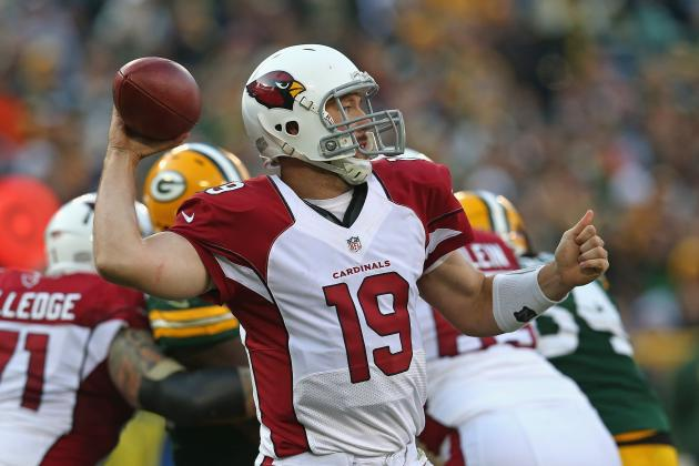 2012 Fantasy Football: Waiver Wire Advice for NFL Week 10