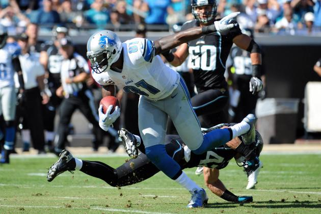 Lions vs. Jaguars: Home Woes Continue for the Jaguars