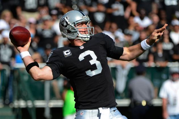 Oakland Raiders Stunned After Failed Comeback Attempt in 42-32 Loss