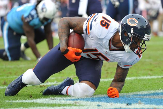 Bears vs. Titans: A Funeral Pyre Is Lit for the 2012 Titans