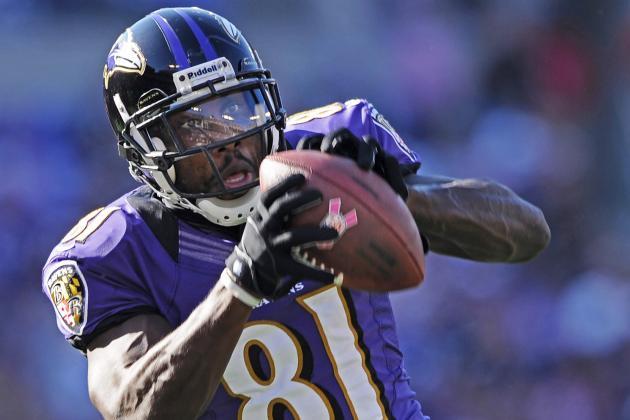 Boldin Catch Propels Ravens
