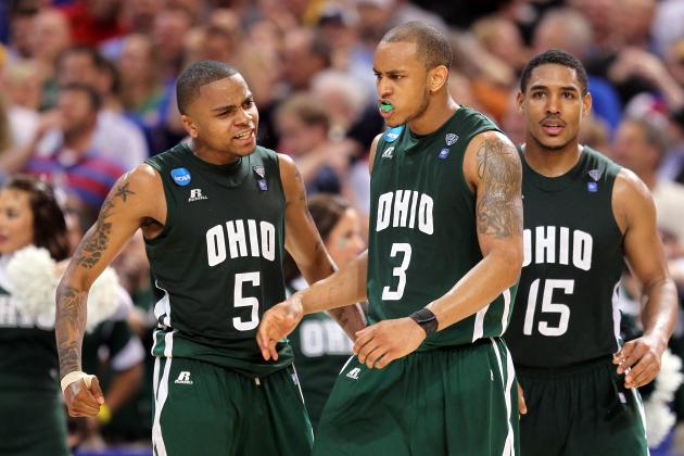 Ohio Basketball: Early 3s, Stellar Defense Key Exhibition Romp Over Mercyhurst