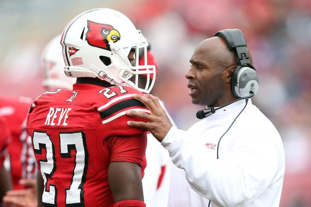 Louisville Football: Will Undefeated Cards Have a Shot at a BCS Championship?