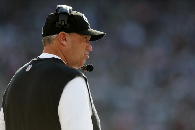 Debating Whether Rex Ryan Should Stay or Go
