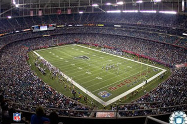 Atlanta Falcons: NFL Commish Goodell Says There's 'need' for New Stadium