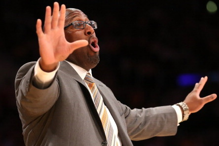 Mike Brown: Preventing the Los Angeles Lakers from Winning a Championship