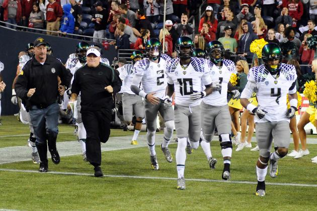 Who Has the 'Last Game' Edge in BCS: Notre Dame, Oregon or Kansas State?