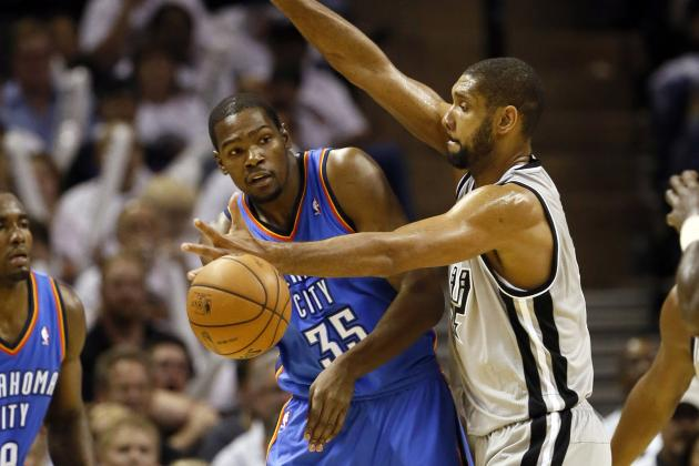 Is Emphasis on Defense a Smart Choice for the San Antonio Spurs?