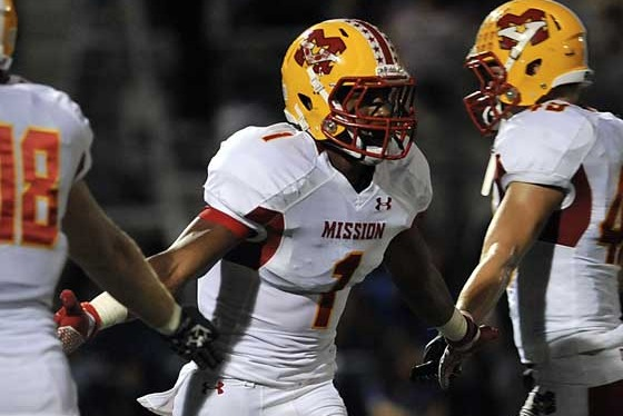 Safety Max Redfield Decommits from USC: Notre Dame New Leader?