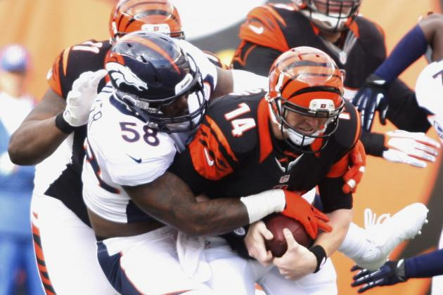 Making a Case for Von Miller as NFL's Best Pass-Rusher
