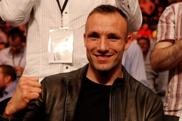 Kessler-Magee Winner to Become WBA Mandatory Challenger for Andre Ward