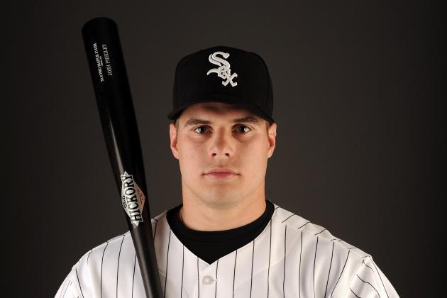 Chicago White Sox: Can Josh Phegley Replace A.J. Pierzynski on the South Side?