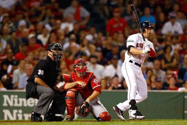 2012 Offseason: Why a Red Sox Trade of Jacoby Ellsbury Makes Sense Right Now