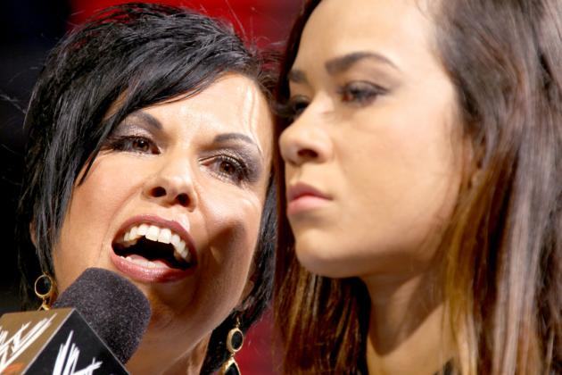 Is Vickie Guerrero the Most Hated Heel in WWE?