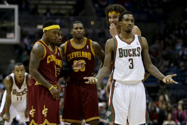Milwaukee Bucks: Why Brandon Jennings Will Re-Sign with Milwaukee