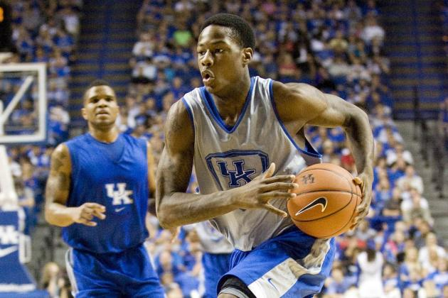 Kentucky Basketball: Who Will Lead the Wildcats in Every Major Stat Category?
