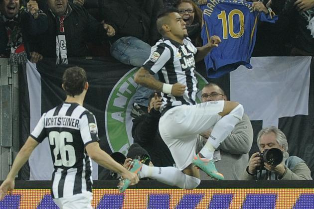 Juventus vs Nordsjaelland: Antonio Conte and the Bianconeri Need a Statement Win