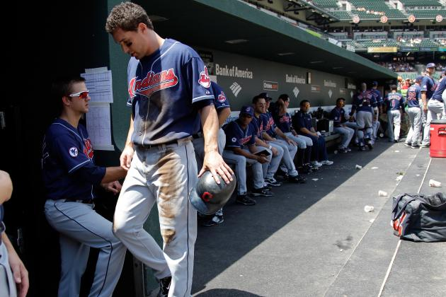 Why the Cleveland Indians Shouldn't Bring Back Grady Sizemore