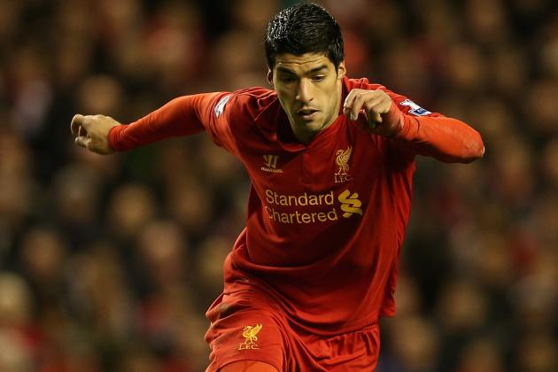 Suarez Is Our Messi, Says Rodgers
