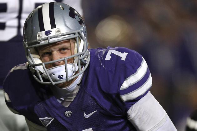 Kansas State Football: Collin Klein's Injury Will Ruin Wildcats' BCS Title Hopes