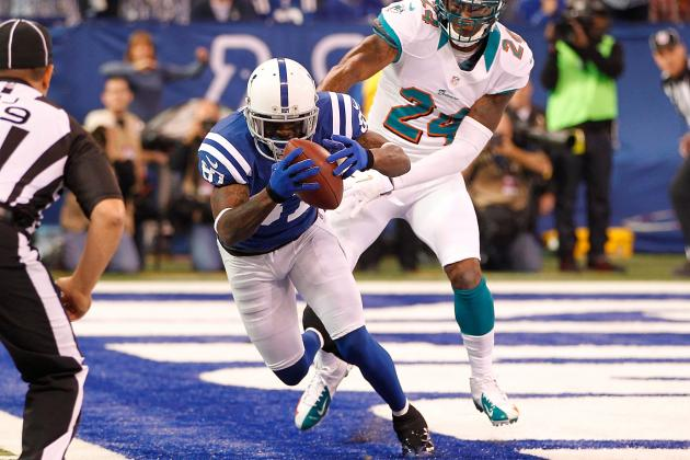 Dolphins vs. Colts Take 2: Indianapolis Grabs Wild Card Pole Position