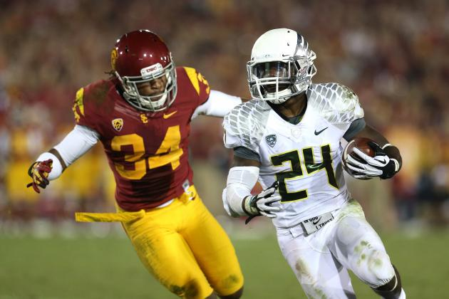 USC Football: Trojans Must Rebound vs. Arizona State to Keep BCS Hopes Alive