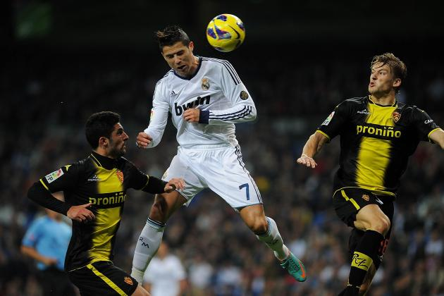 UEFA Champions League 2012: Predictions for Tuesday's Best Matchups