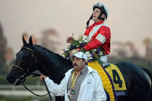Fort Larned: Where Longshot's Breeders' Cup Win Ranks Among 2012 Upsets