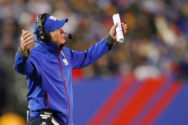 Debate: Who Is Most to Blame for the NYG Loss to the Steelers?