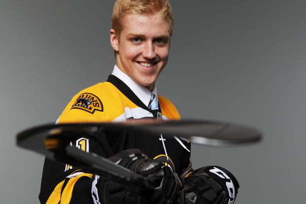 Boston Bruins: Latest News and Notes on Their College, Junior Prospects