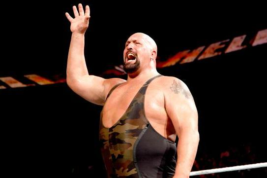 Is The Big Show the Right Choice as World Heavyweight Champion?
