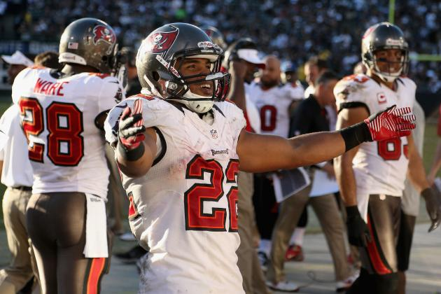 NFL Power Rankings: Tampa Bay Buccaneers and Teams on the Rise