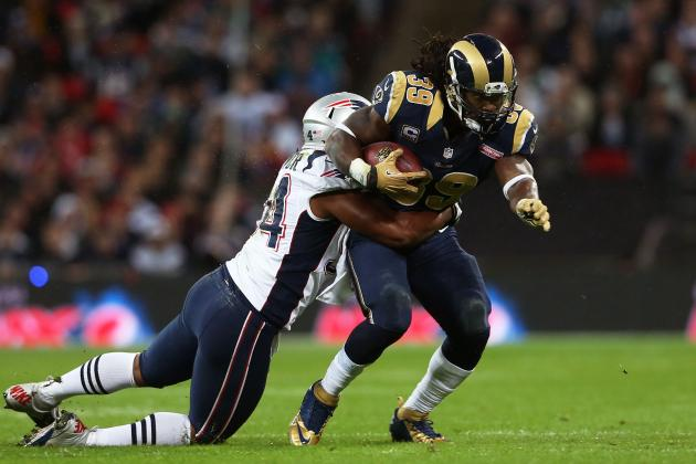 Rams Rack Up an Injury-Reporting Fine,too
