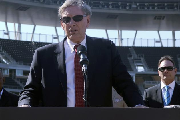 MLB, MLBPA to Donate $1 Million to Sandy Relief Efforts