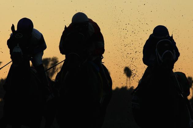 Finley: Beleaguered Sport Ready to Turn Calendar Page