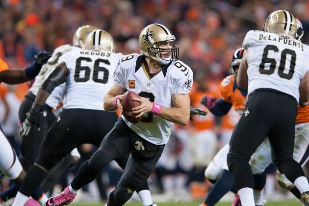 Eagles vs. Saints: Preview, Bold Predictions and Fantasy Analysis for MNF