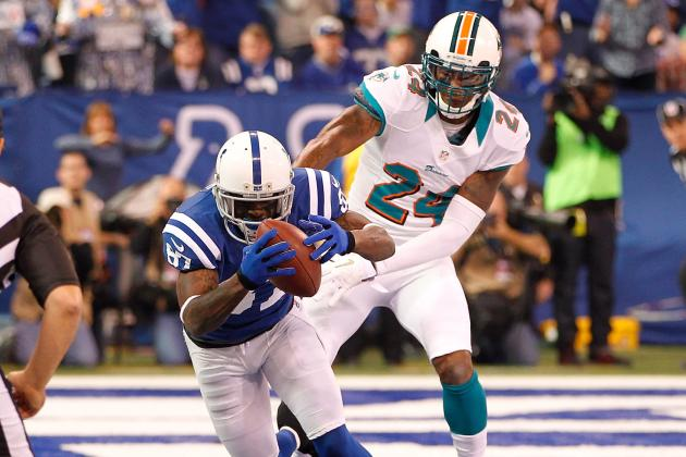 Dolphins' Secondary Takes Blame for Luck's Record-Setting Day