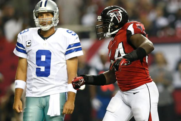 Cowboys vs. Falcons: Atlanta Finds Another Old-School Way To Win