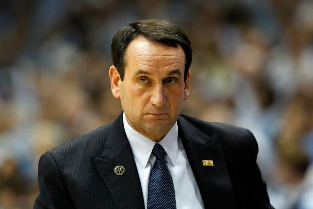 Duke Basketball: Austin Nichols Chooses Memphis; Where Does Coach K Turn Now?