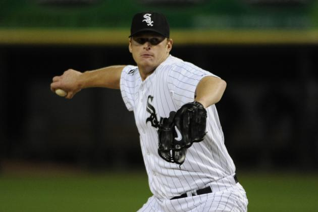 Seeking Help at Third Base, Could White Sox Move Floyd?