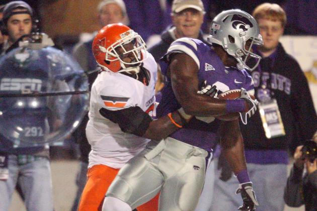Kansas State Football: The Best Defense That Gets No Credit